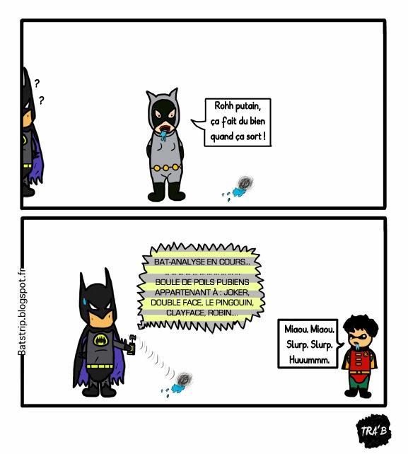Batstrip #9