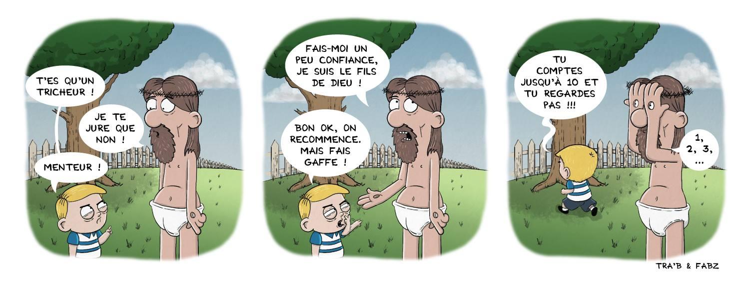 Jésus Sixte #18