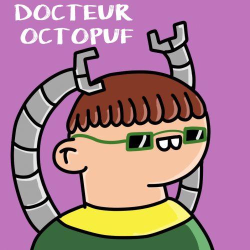DR OCTOPUF