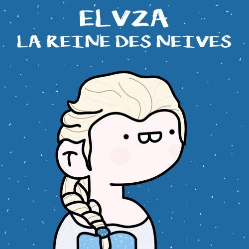 ELVZA